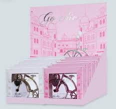 Go chic PINK/GOLD EDP 25ml