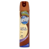 Pledge Dust Protect Sprej na dřevo Levandule 300ml