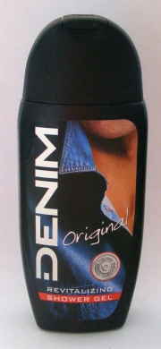 Denim Original Sprchový gel 250 ml