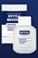 NIVEA Voda po holení Sensitive 100 ml