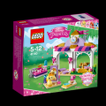 41140 LEGO Disney Princess Daisyin salon krásy