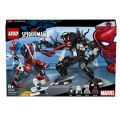 76115 LEGO Super Heroes Spiderman Mech vs. Venom