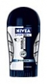 Nivea Pánský tuhý deodorant 48h Invisible Black and White stick